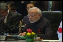 Modi calls for united fight against terrorism