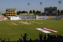 PCA's Upcoming Stadium In Mullanpur To Be Ready By 2020