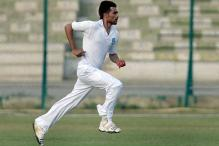 Pakistan pacer Mohammad Amir in Bangladesh on redemption road
