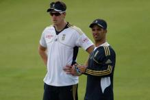 Morne Morkel, JP Duminy fit for 2nd Test against India