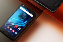 Quick review: Motorola Droid Turbo 2 with shatterproof display