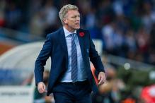 Ex-Manchester United Coach David Moyes 'Regrets' Slap Threat to Female Reporter