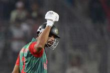 Mashrafe Mortaza to play Bangaldesh Premier League opener despite injury