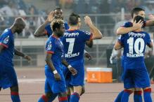 As it happened: Atletico de Kolkata vs Mumbai City FC, ISL 2015, Match 54