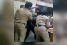 Mumbai: Woman, her friend allegedly assaulted by cops at Andheri station