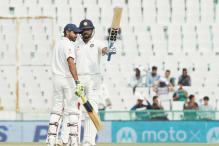 In pics: India vs South Africa, 1st Test, Day 1
