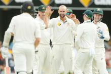 As it happened, 1st Test: Australia vs New Zealand, Day 5