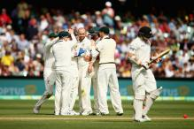 As it happened: Australia vs New Zealand, 3rd Test, Day 1