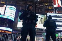 Islamic State video threatens to target New York; FBI, police say NYC tops terror hitlist, deny any specific threat