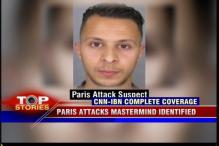 News360: Paris attacks mastermind identified
