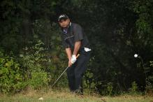Golf: Rahil Gangjee cards 66, moves to 10th in Manila