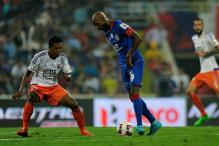 Not happy with Mumbai City FC's performance: Anelka