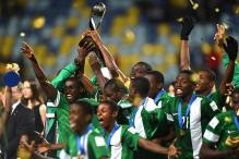 Nigeria beat Mali to win FIFA U-17 World Cup title