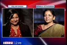 Modi government has moved on from Bihar poll debacle: Nirmala Sitharaman
