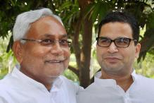 Son-s rise Bihar, Lalu's sons & Prashant Kishor, the son Nitish would have wanted