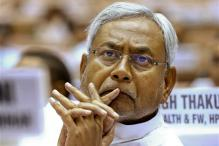 Nitish coalition loses Harlakhi Assembly bypoll