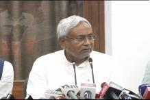 Nitish welcomes PM's Bihar package, demands its implemention