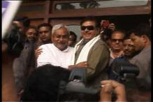Shatrughan 'happy' on 'brother' Nitish's elevation as JDU president