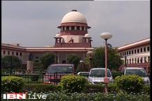 SC to hear issue of improving the collegium system of appointing judges today
