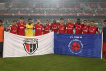 As it happened: Kerala Blasters FC vs NorthEast United FC, ISL 2015, Match 38