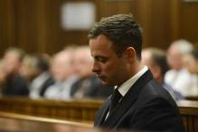 South Africa asks appeal court to convict Oscar Pistorius of murder