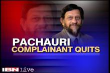 Complainant in sexual harassment case against RK Pachauri resigns from TERI, says organisation failed her