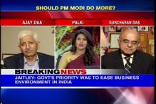 I think PM Modi's reforms is a significant economic push, may not be a big bang: Ex-commerce secretary Ajay Dua