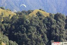 Paragliding World Cup at Bir-Billing  - 10/10 for planning, 6/10 for execution