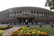 Government recommends proroguing of Budget session of Parliament