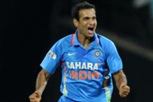 I will let my performance do the talking: Irfan Pathan