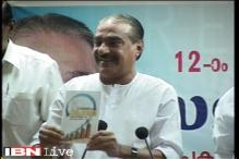 Kerala MLA PC George resigns, says KM Mani should follow suit