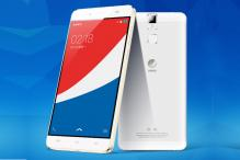 Pepsi P1: Pepsi unveils its first phone; features 5.5-inch display, 13MP rear camera, fingerprint sensor