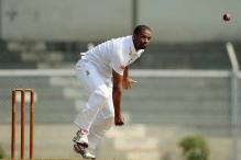 Vernon Philander ruled out of the remainder of India Test series