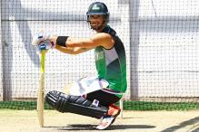 Kevin Pietersen ends South Africa stint with a half-century