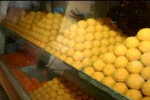 Officials undertake extensive inspections to check food adulteration during Diwali