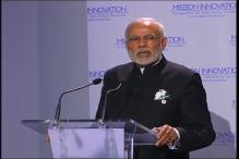 LIVE: Convergence between economy, ecology and energy should define our future, says Narendra Modi