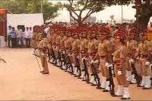 Mumbai Police pays tribute to martyrs of 26/11 terror attacks