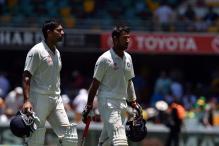 Murali Vijay and Cheteshwar Pujara benchmark for Bangalore Test: Virat Kohli