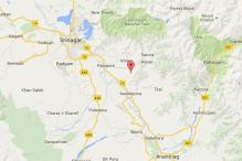 J&K: 4 injured in grenade attack on CRPF team in Pulwama
