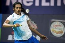 PV Sindhu Wins Tough Singapore Super Series opener