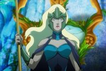 Queen of Atlantis to appear in Zack Snyder's 'Justice League'