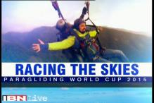 Paragliding World Cup: India performs as perfect host