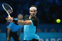 ATP Finals: Rafael Nadal's a big threat again, says Roger Federer and Novak Djokovic
