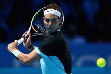 I'm back in the top league, says Rafael Nadal