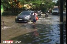 No respite for Chennai as MET department predicts more rains, city still waterlogged