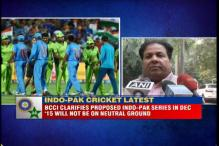 Indo-Pak series will go ahead only after government's consent: Rajiv Shukla