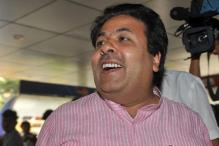 Rajiv Shukla pitches for cricket ties with Pakistan