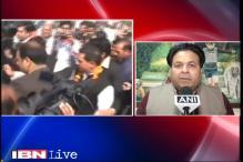 Robert Vadra right in saying BJP using him as political tool: Rajeev Shukla