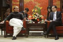China, India agree to actively exchange intelligence on terror groups