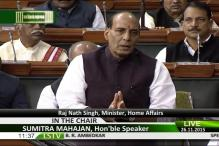 Rajnath Singh stirs 'Secular' debate, says the word most misused in politics; takes a jibe at Aamir Khan on intolerance issue